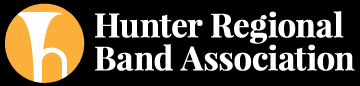 Hunter Regional Band Association